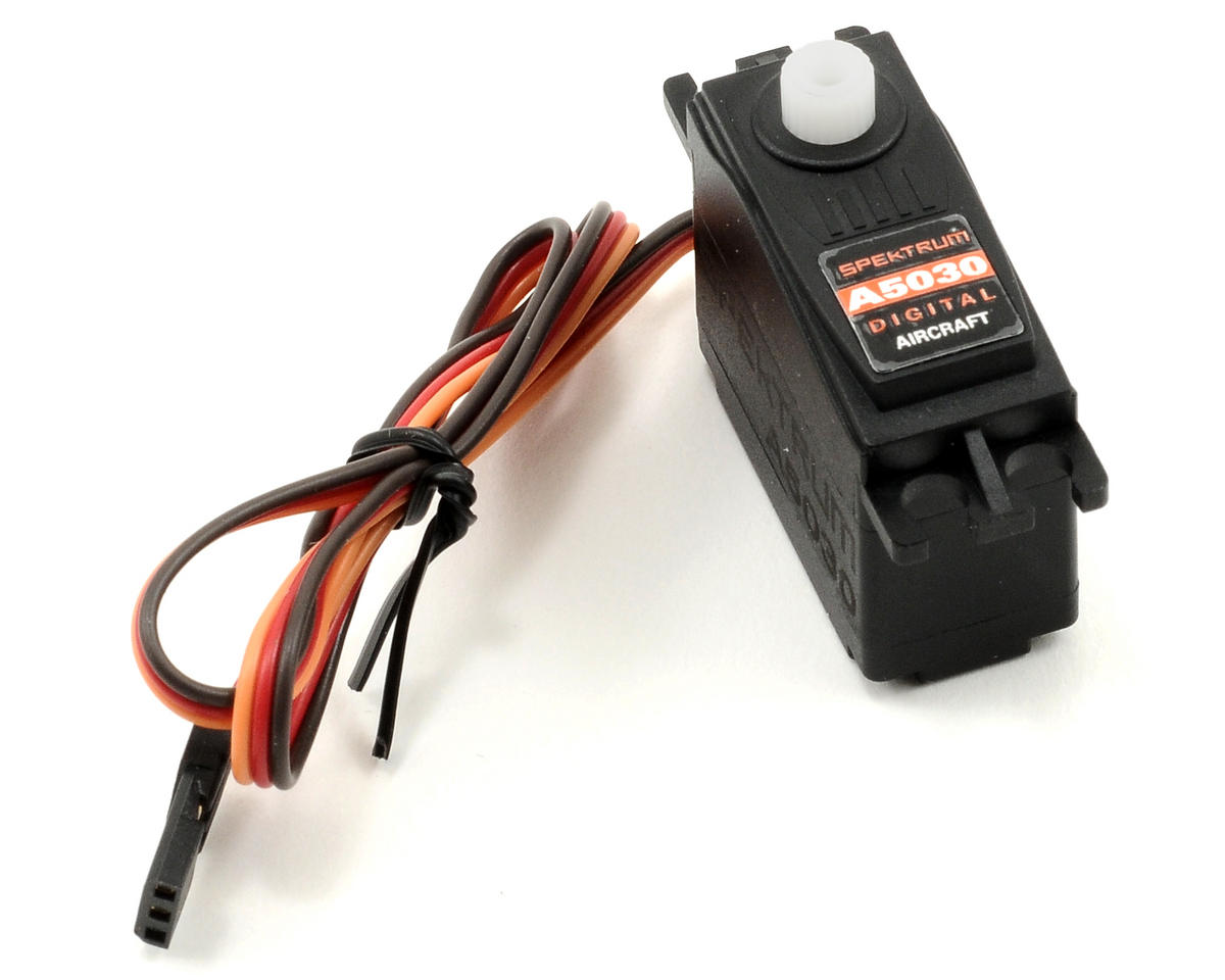 Spektrum RC A5030 Digital Mini Aircraft Servo