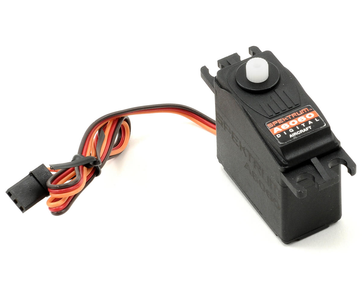 Spektrum RC A6060 Digital Standard Aircraft Servo