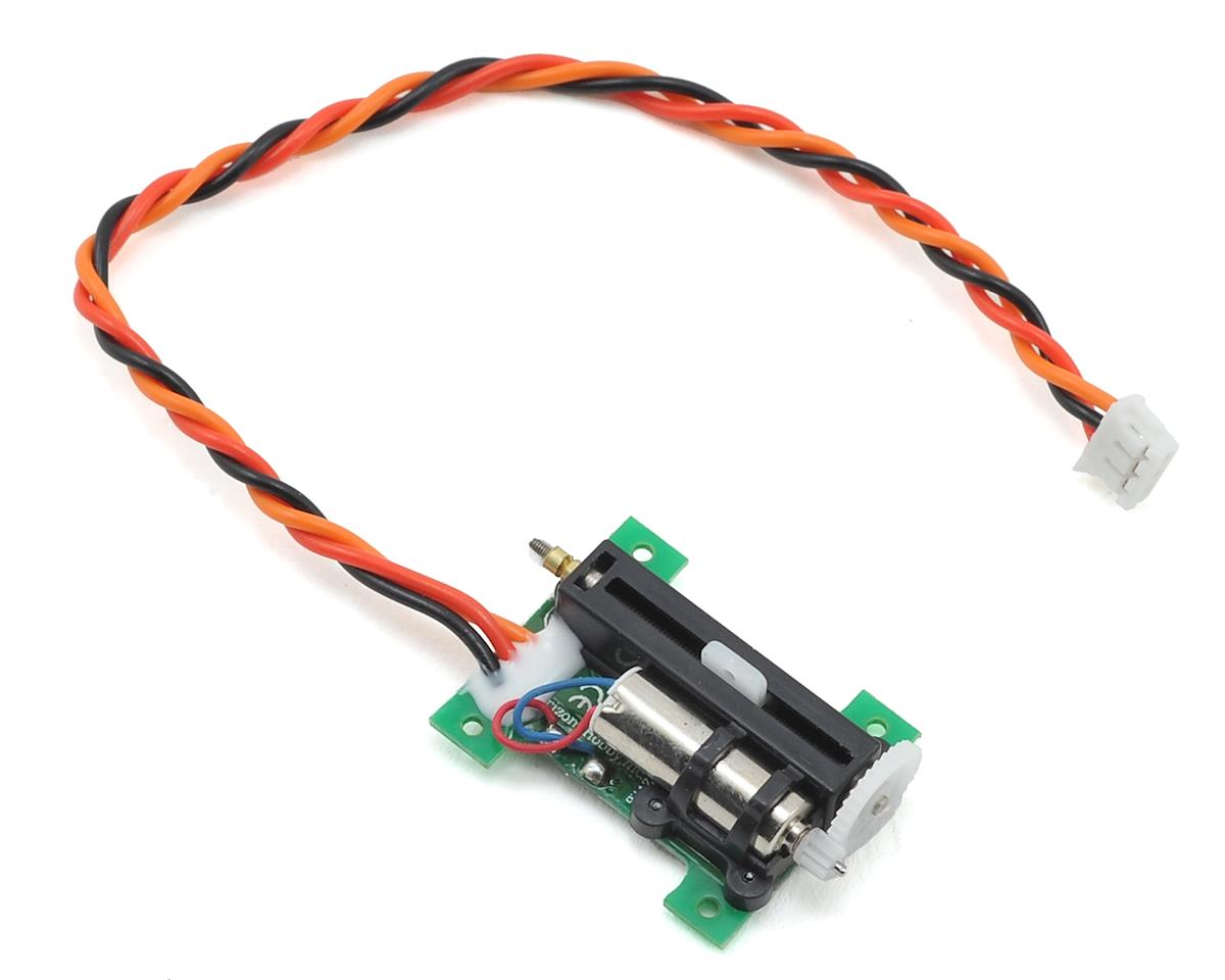 Spektrum RC 2.9 Gram SH2045L Linear Long Throw Servo (Blade 130 S)
