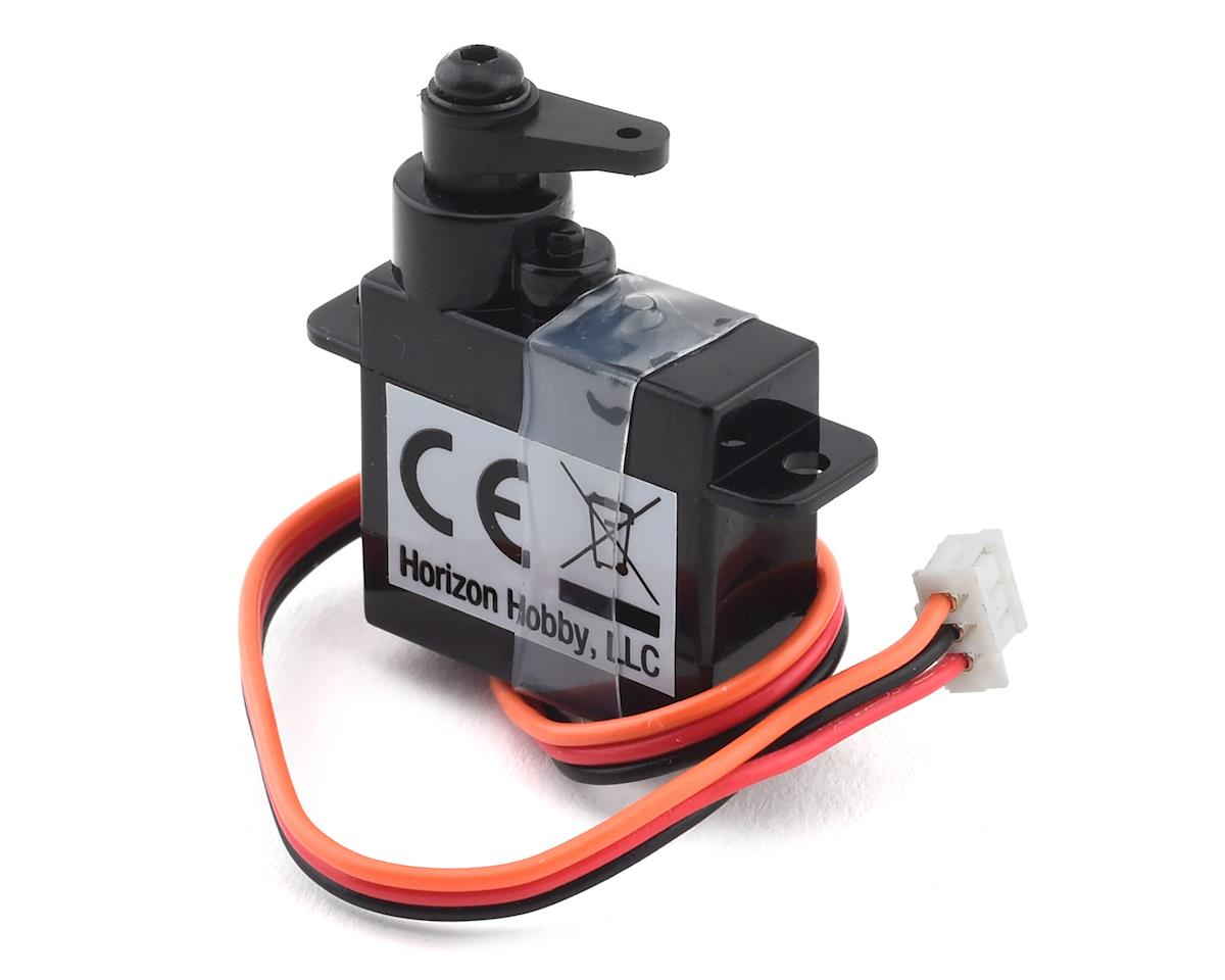 Spektrum RC 4g Nanolite Metal Gear Heli Cyclic Servo (Blade 150 S)