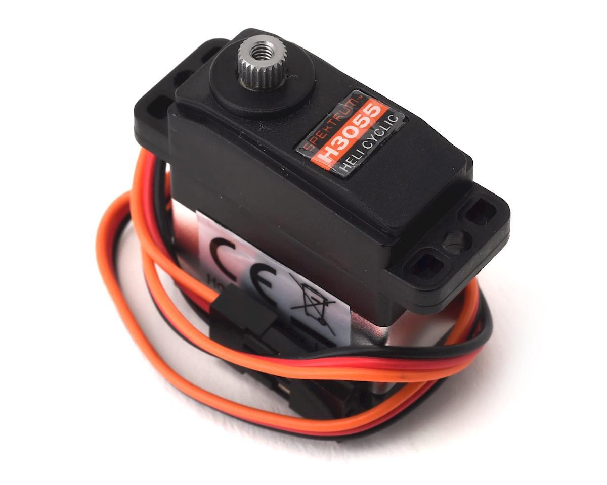 Spektrum RC H3055 Micro Cyclic Servo | alsopurchased