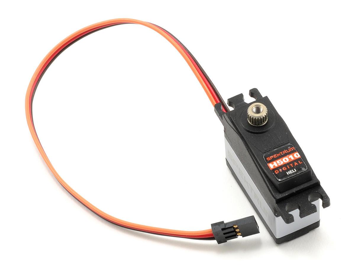 Spektrum RC H5010 Mini Digital Heli MG Servo
