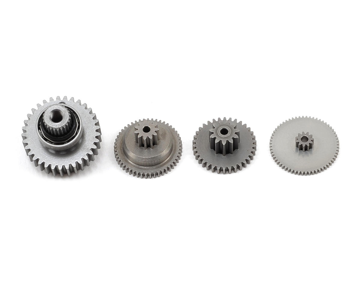 Spektrum RC Servo Gear Set (S6090)