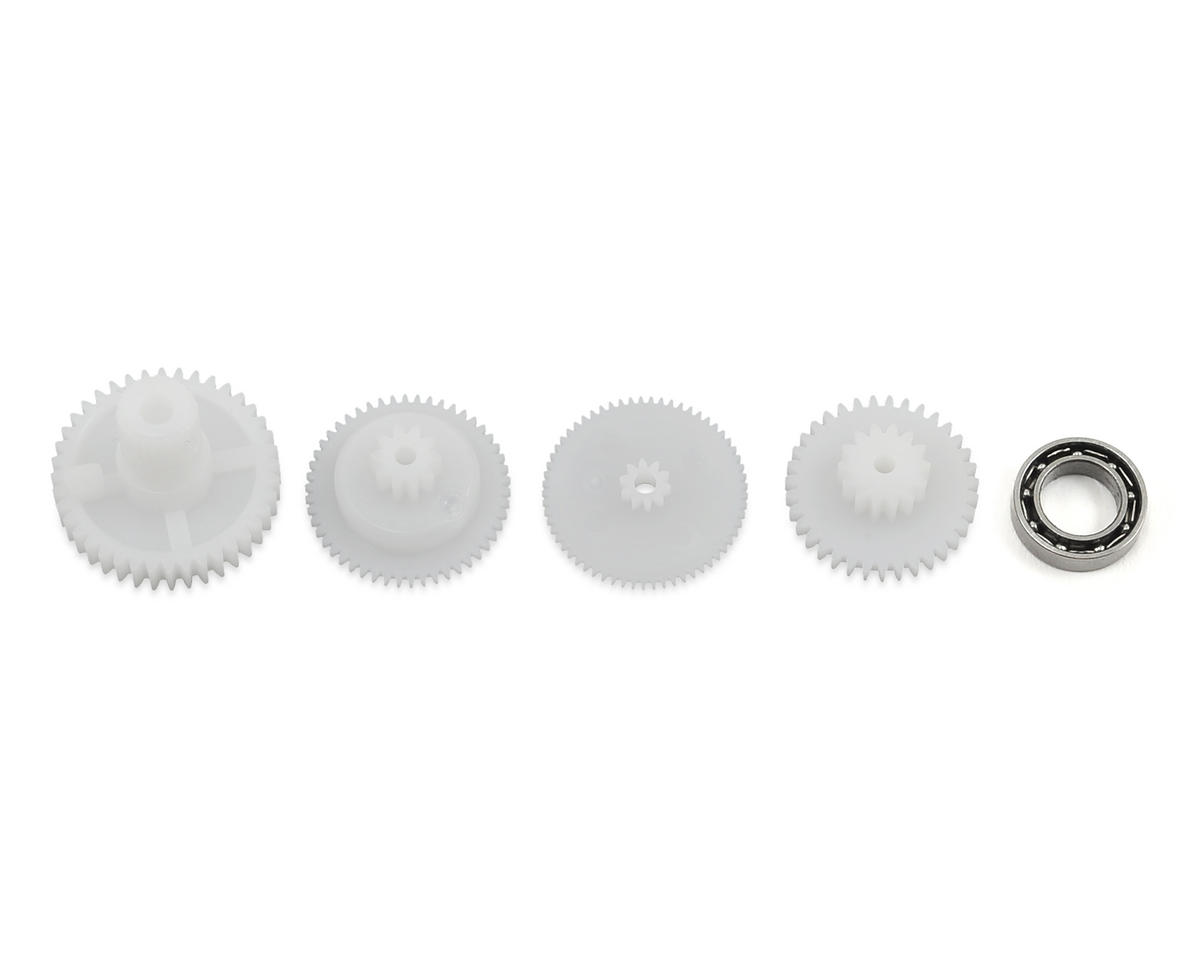 Spektrum RC S6170 Servo Gear Set