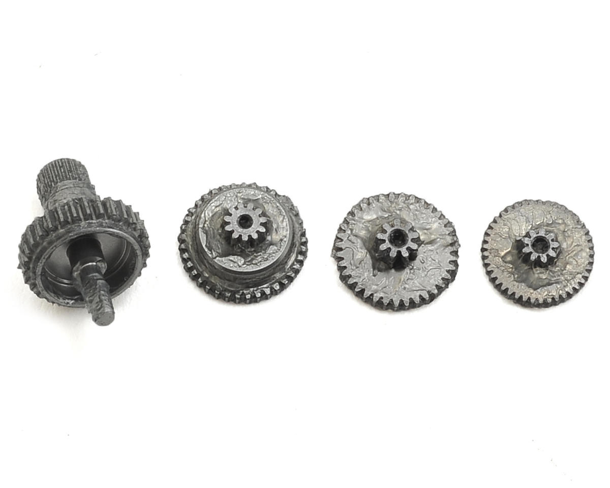 Spektrum RC Servo Gear Set (H3060) (Blade 330X)