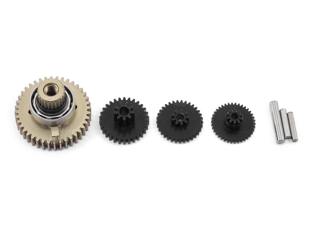 Spektrum RC Servo Gear Set (S6240)