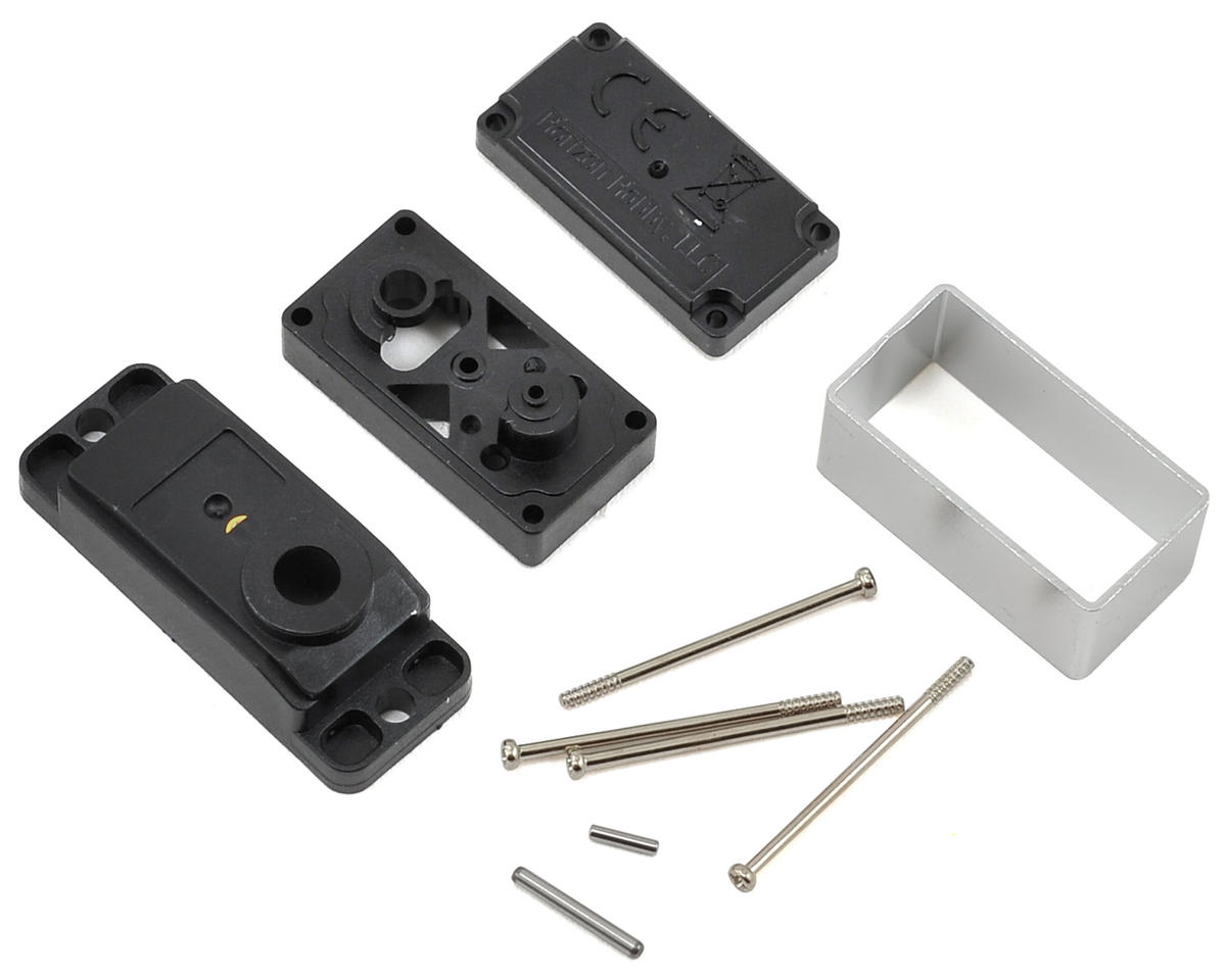 Spektrum RC Servo Case Set (H3050/H3060)