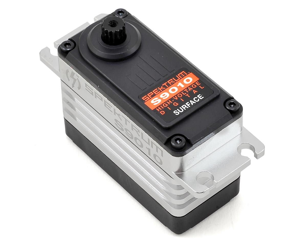 Spektrum RC S9010 1/5 Scale Digital Surface Servo (High Voltage)