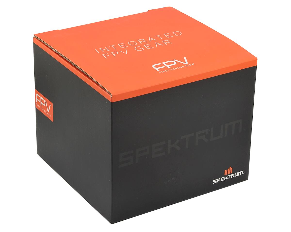 "Spektrum RC FPV Headset w/4.3"" Video Monitor"