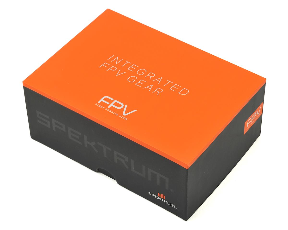 "Spektrum RC 4.3"" FPV Video Monitor w/DVR"