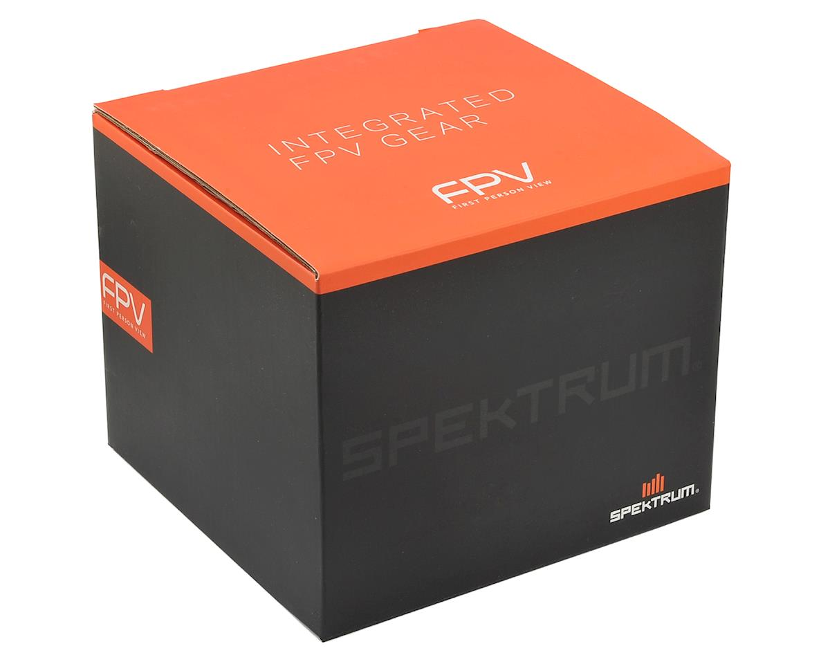 "Spektrum RC 4.3"" FPV Video Monitor w/DVR & Headset"