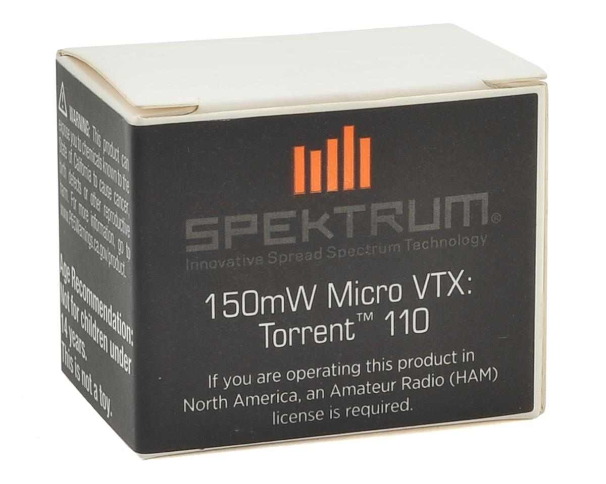 Spektrum RC 150mW 5.8GHz Video Transmitter