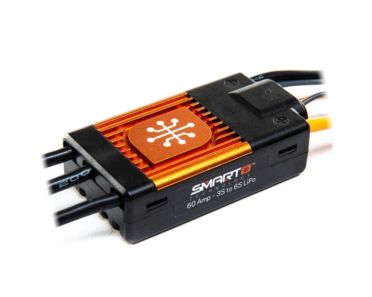 Spektrum RC Avian 60 Amp Brushless Smart ESC
