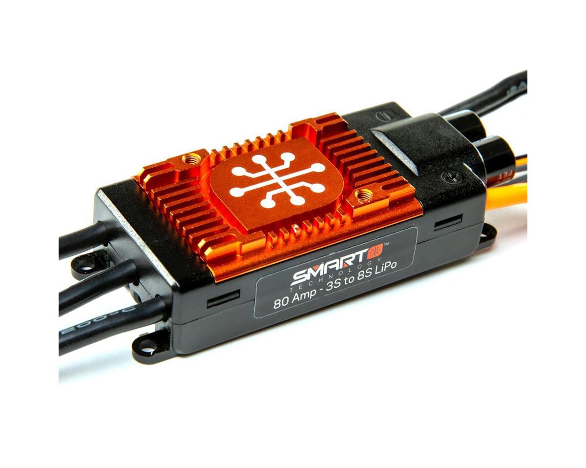 Spektrum RC Avian 80 Amp Brushless SMART ESC