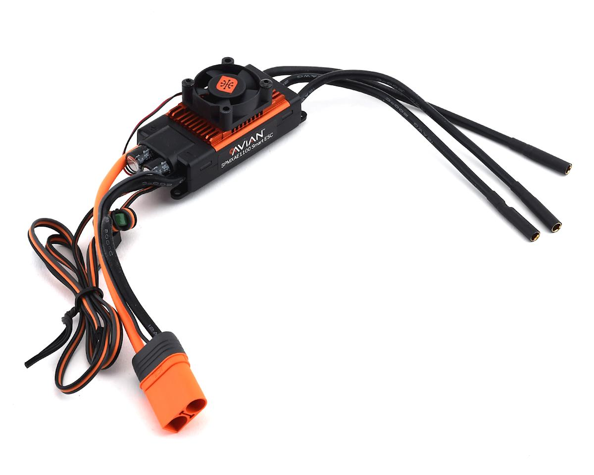 Spektrum RC Avian 100 Amp Brushless Smart ESC