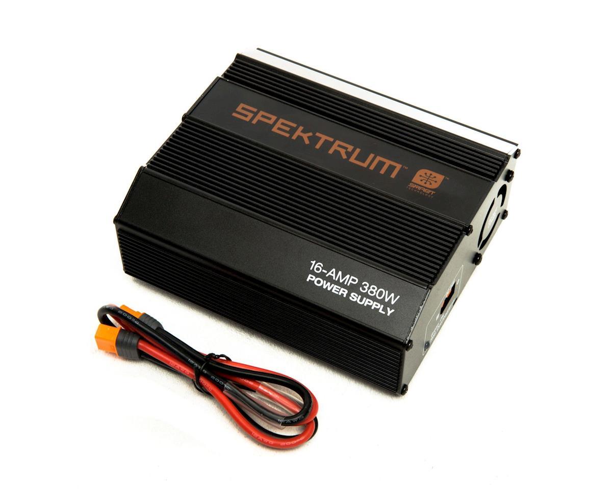 Spektrum RC Smart 16A Power Supply (24V/16A/380W)
