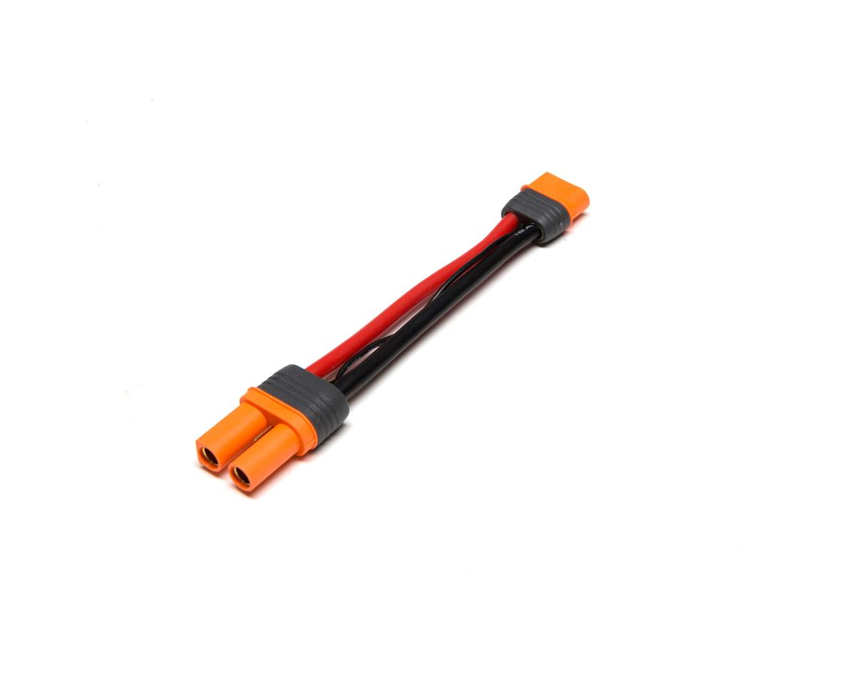 "Spektrum RC IC5 4"" Battery to IC3 Device"