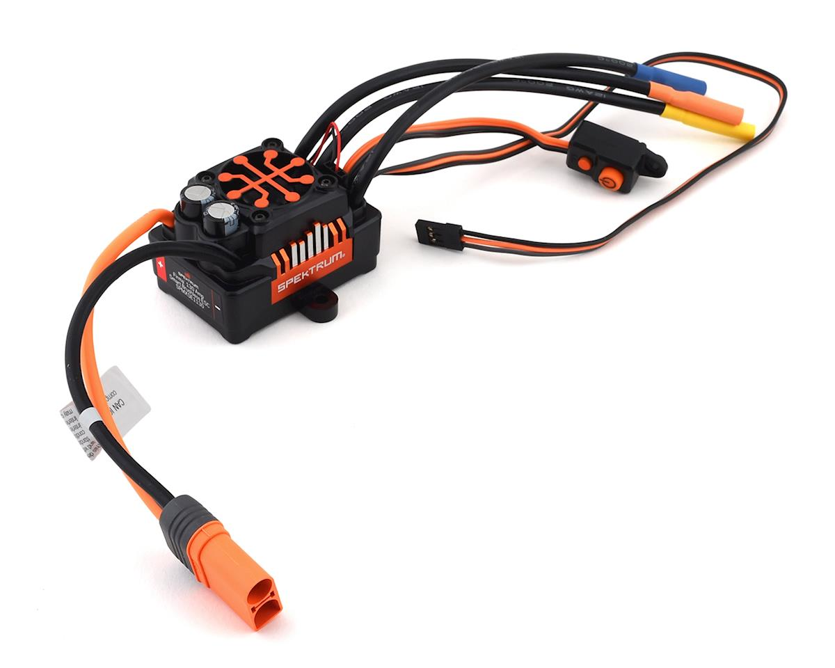 Spektrum RC Firma 130 Amp Brushless Smart ESC | relatedproducts