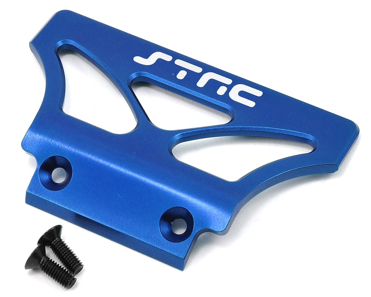 ST Racing Concepts Oversized Front Bumper (Blue)