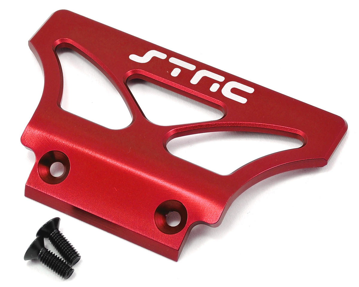ST Racing Concepts Oversized Front Bumper (Red)