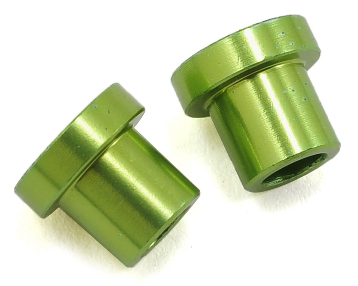 ST Racing Concepts Aluminum Rear Shock Bushings
