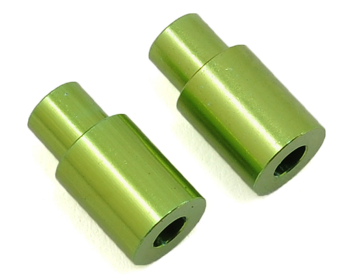 Aluminum Front Shock Bushings by ST Racing Concepts
