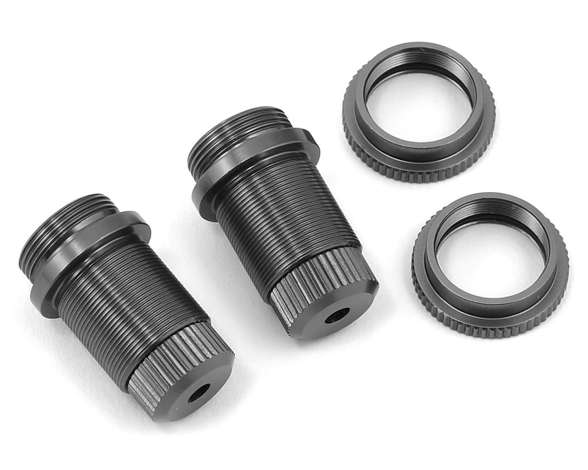 Traxxas 4Tec 2.0 Aluminum Threaded Shock Bodies (2) by ST Racing Concepts