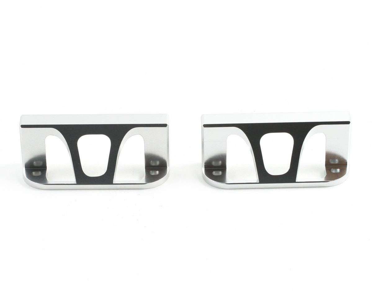ST Racing Concepts Servo Guard (Silver)