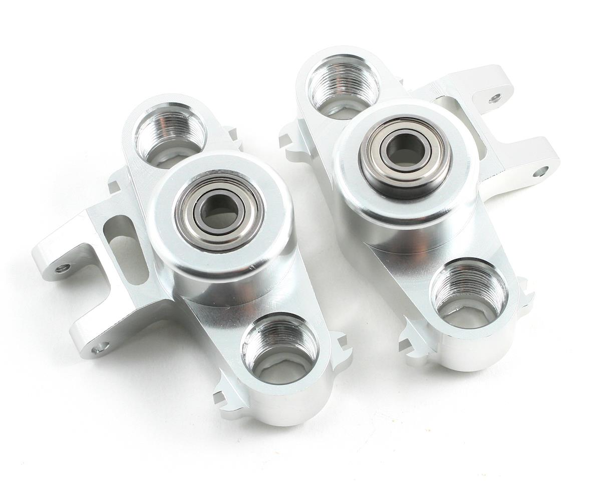 ST Racing Concepts Steering Knuckles (Silver)