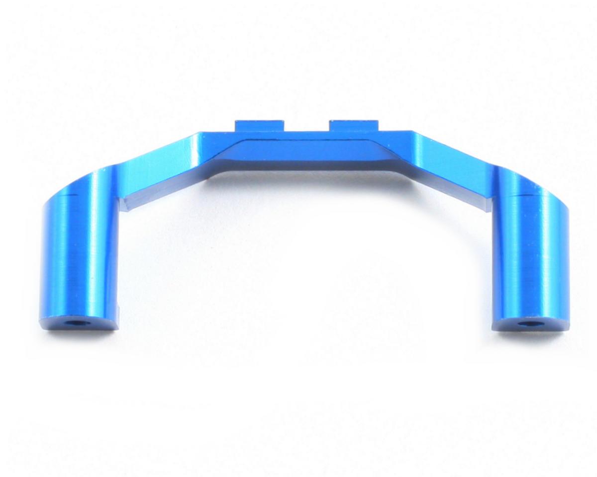 ST Racing Concepts Servo Linkage Bracket (Blue)