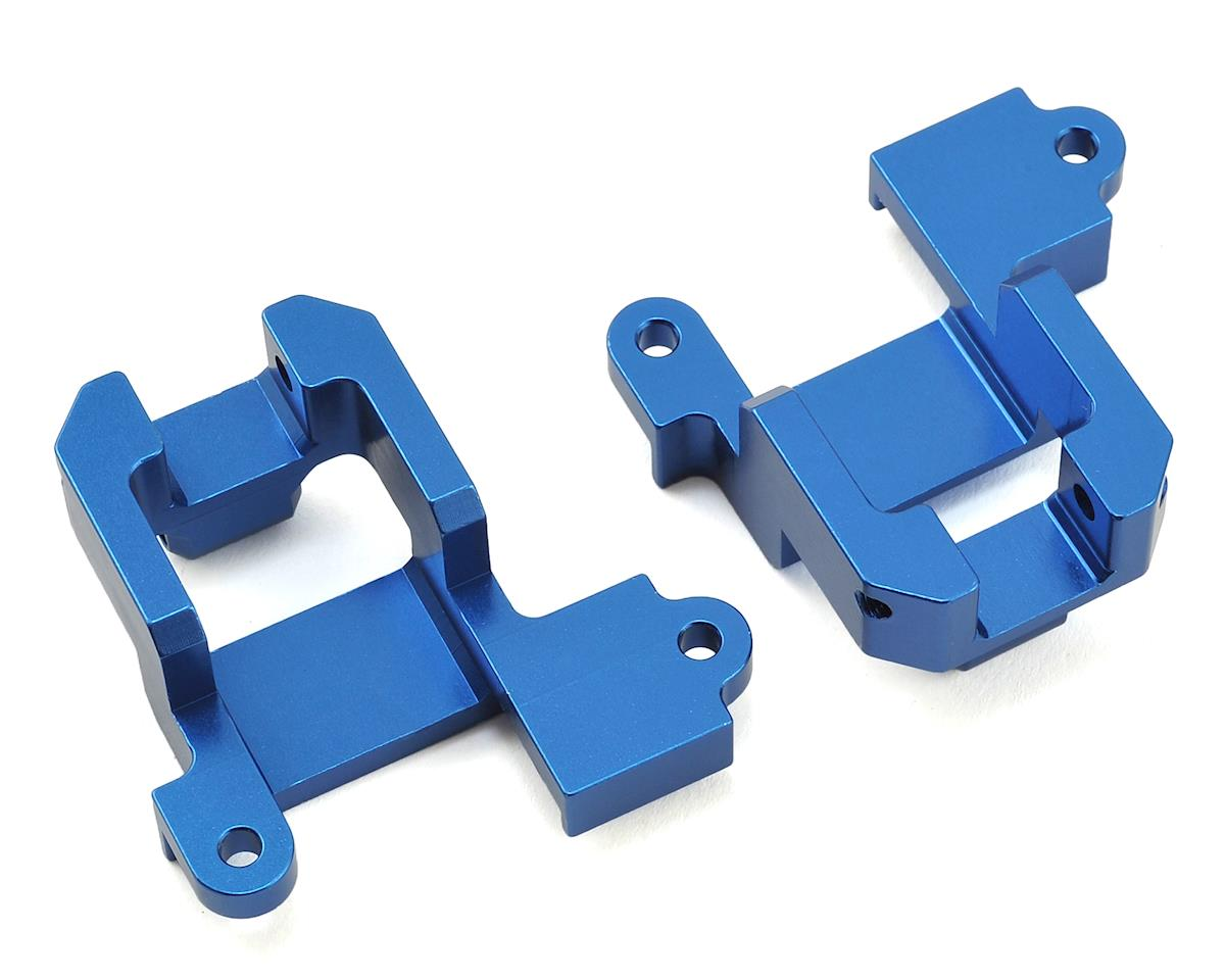 ST Racing Concepts Traxxas TRX-4 HD Rear Shock Towers (Blue)