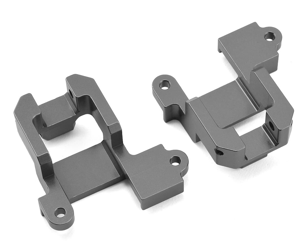 ST Racing Concepts Traxxas TRX-4 HD Rear Shock Towers (Gun Metal)