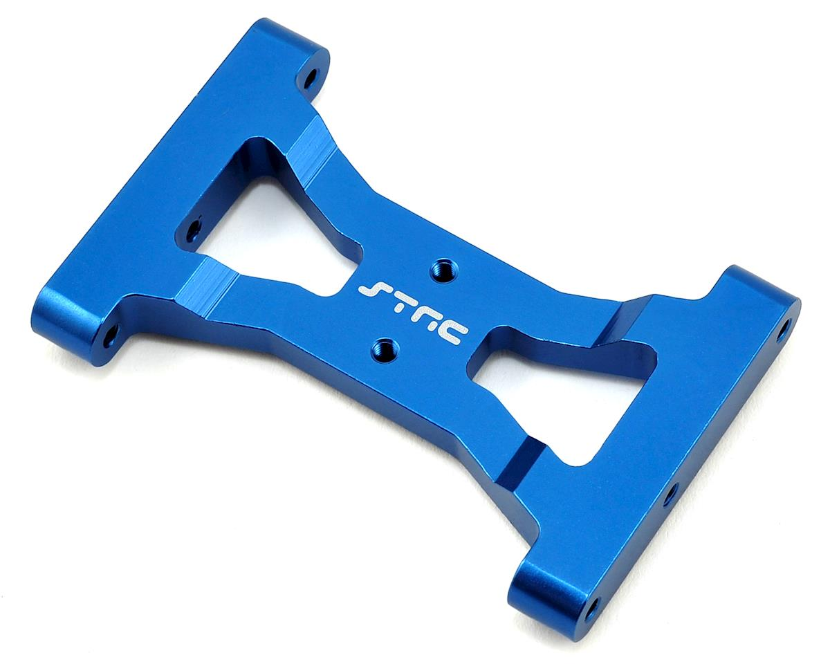 ST Racing Concepts Traxxas TRX-4 HD Rear Chassis Cross Brace (Blue)
