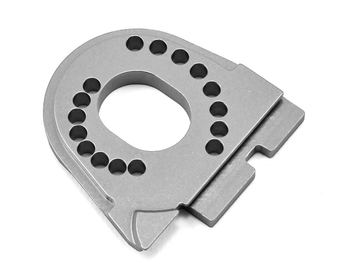ST Racing Concepts Traxxas TRX-4 Aluminum Motor Mount (Silver)