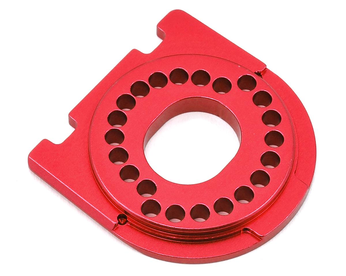 ST Racing Concepts Traxxas 4Tec 2.0 Aluminum Center Motor Mount (Red)