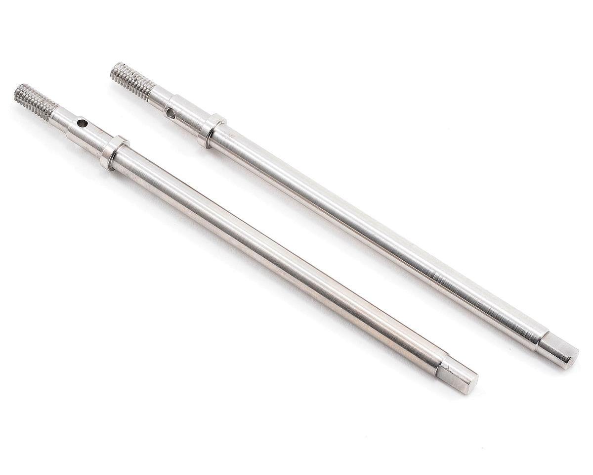 ST Racing Concepts Stainless Steel Lockout Axle Set (2)