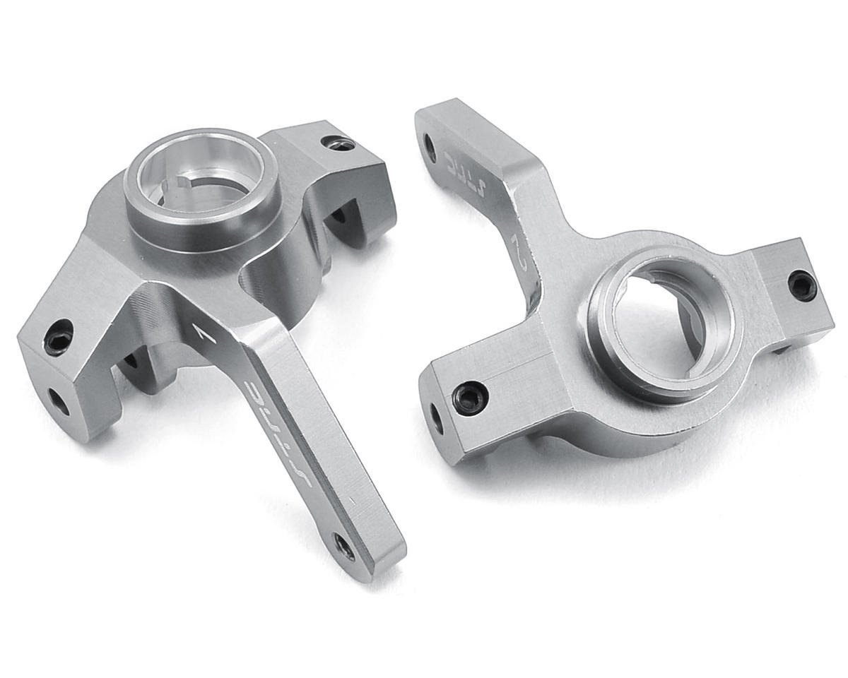ST Racing Concepts Aluminum Steering Knuckle (2) (Silver)
