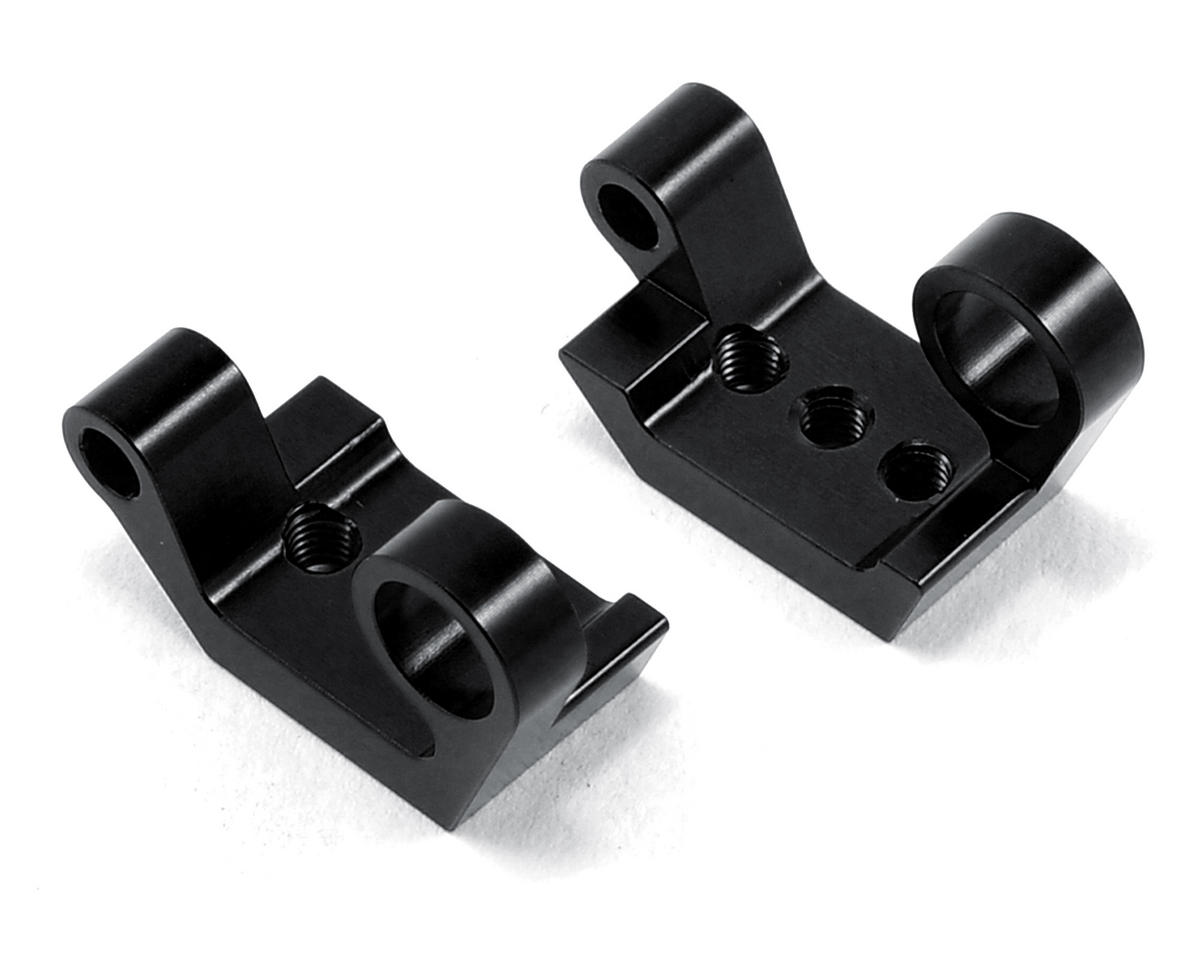 ST Racing Concepts Aluminum Sway Bar Mount (2) (Black)