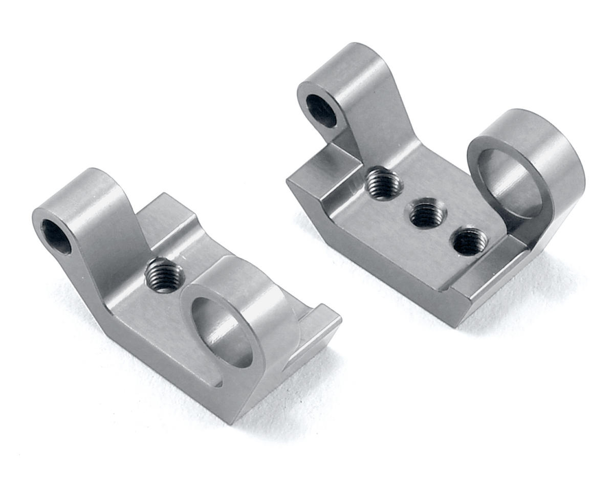 ST Racing Concepts Aluminum Sway Bar Mount (2) (Silver)