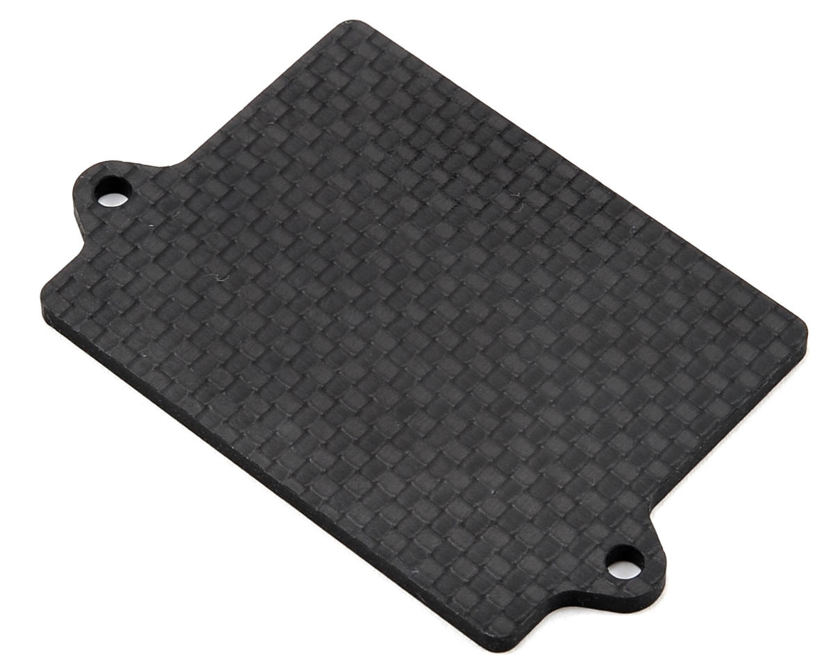 ST Racing Concepts Graphite Electronics Plate