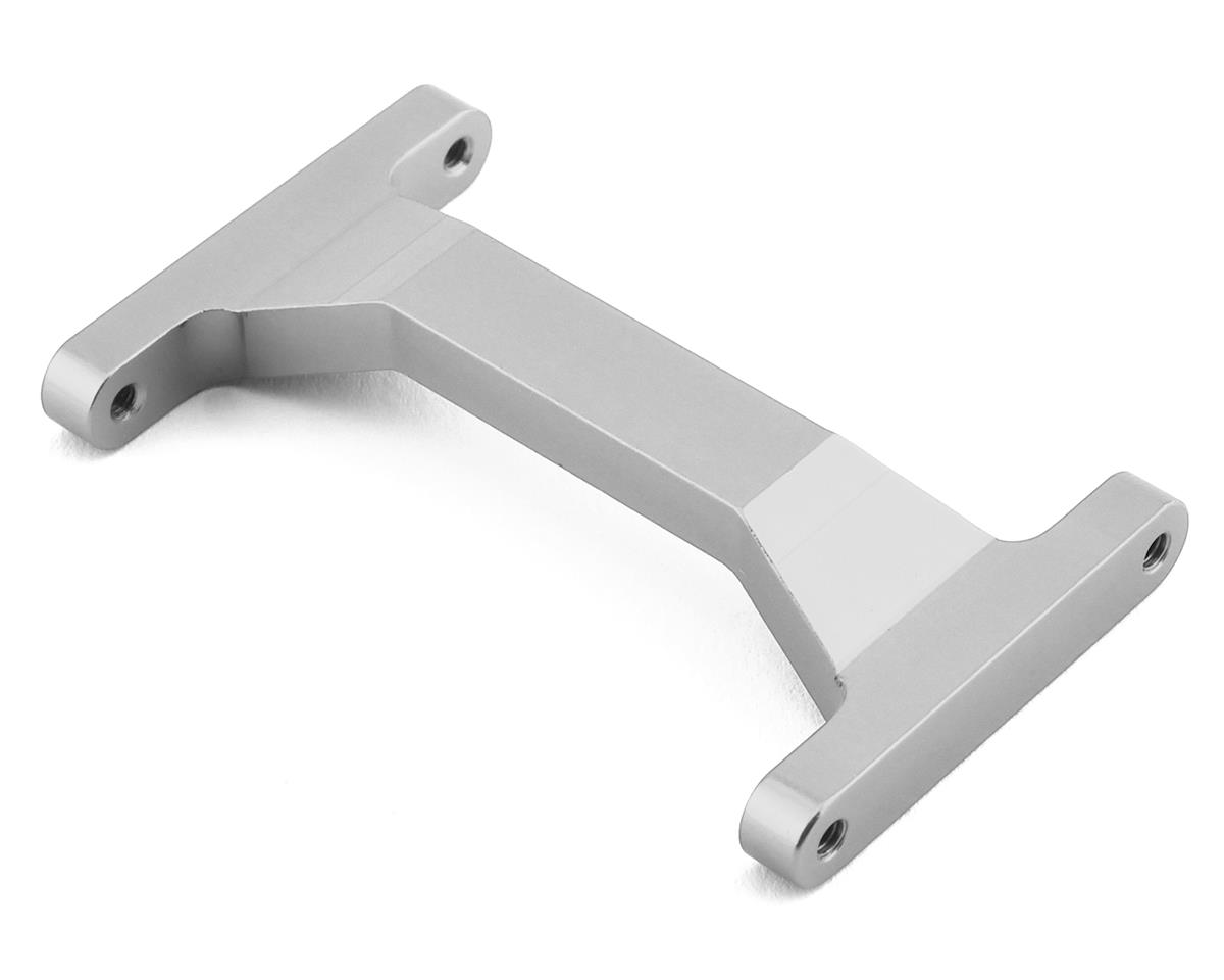 ST Racing Concepts Enduro Aluminum Rear Chassis Brace (Silver)