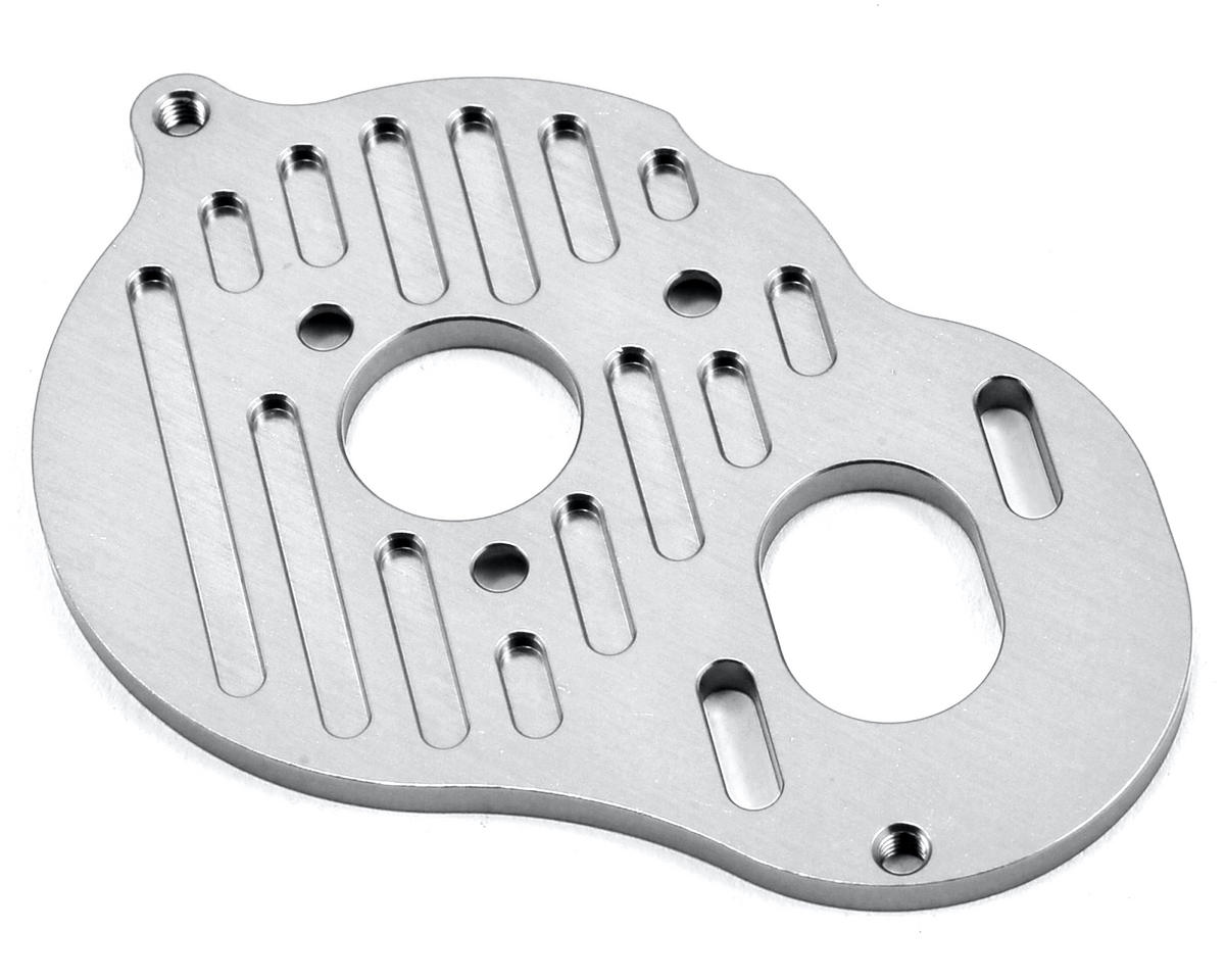 "ST Racing Concepts B5M Aluminum ""3 Gear"" Motor Plate (Silver)"