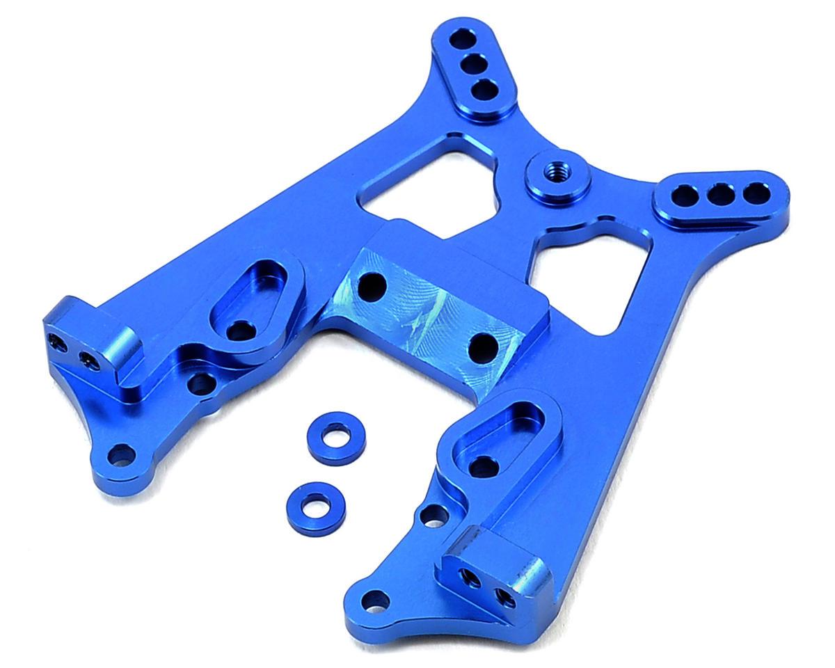 HD Front Shock Tower (Blue) by ST Racing Concepts