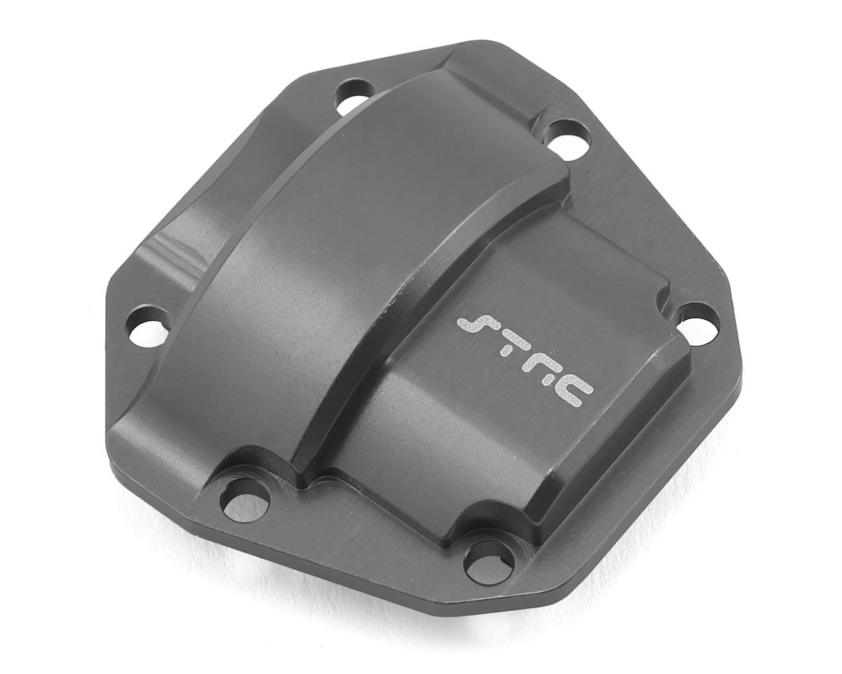 ST Racing Concepts HPI Venture Aluminum Diff Cover (Gun Metal)