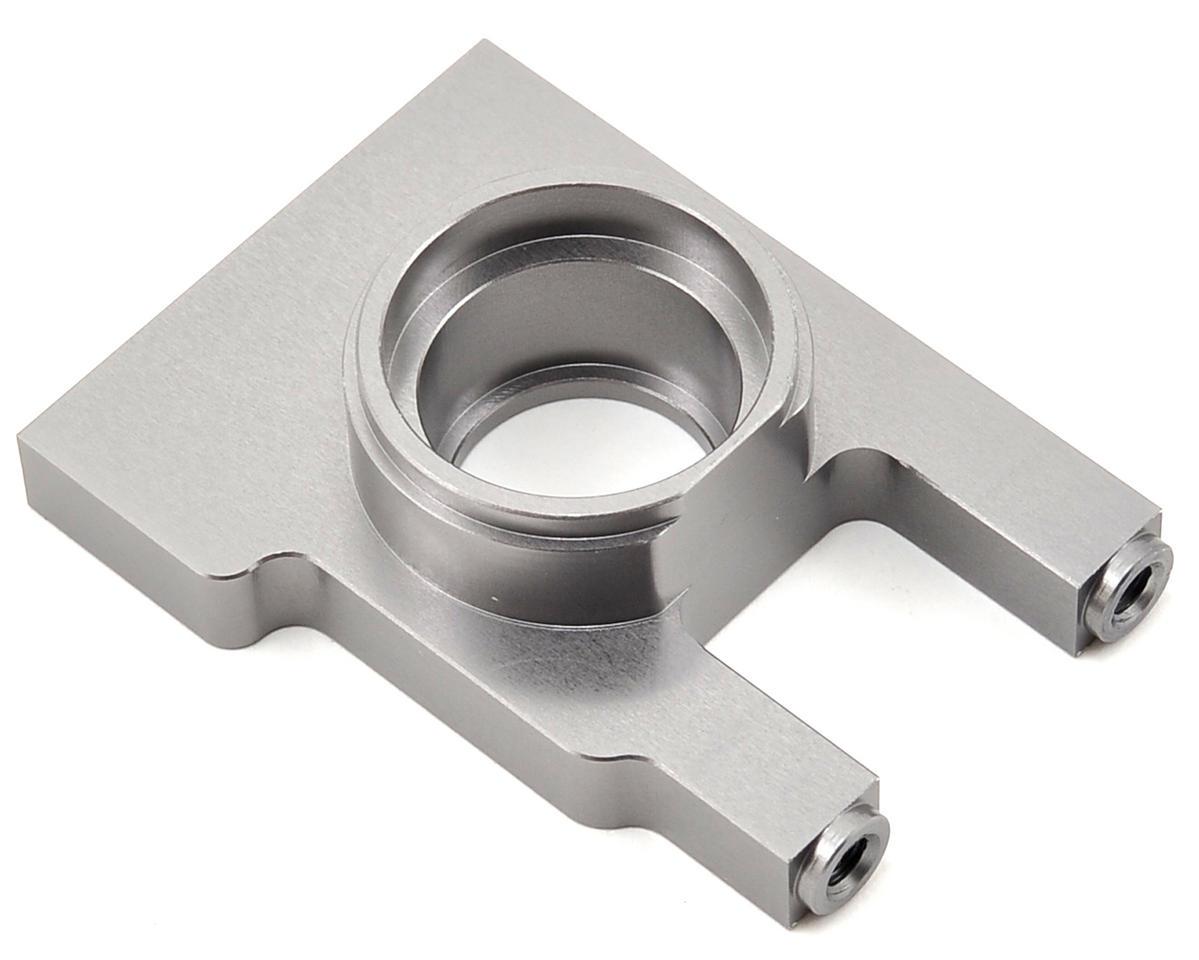 ST Racing Concepts Aluminum Center Bulkhead (Gun Metal)