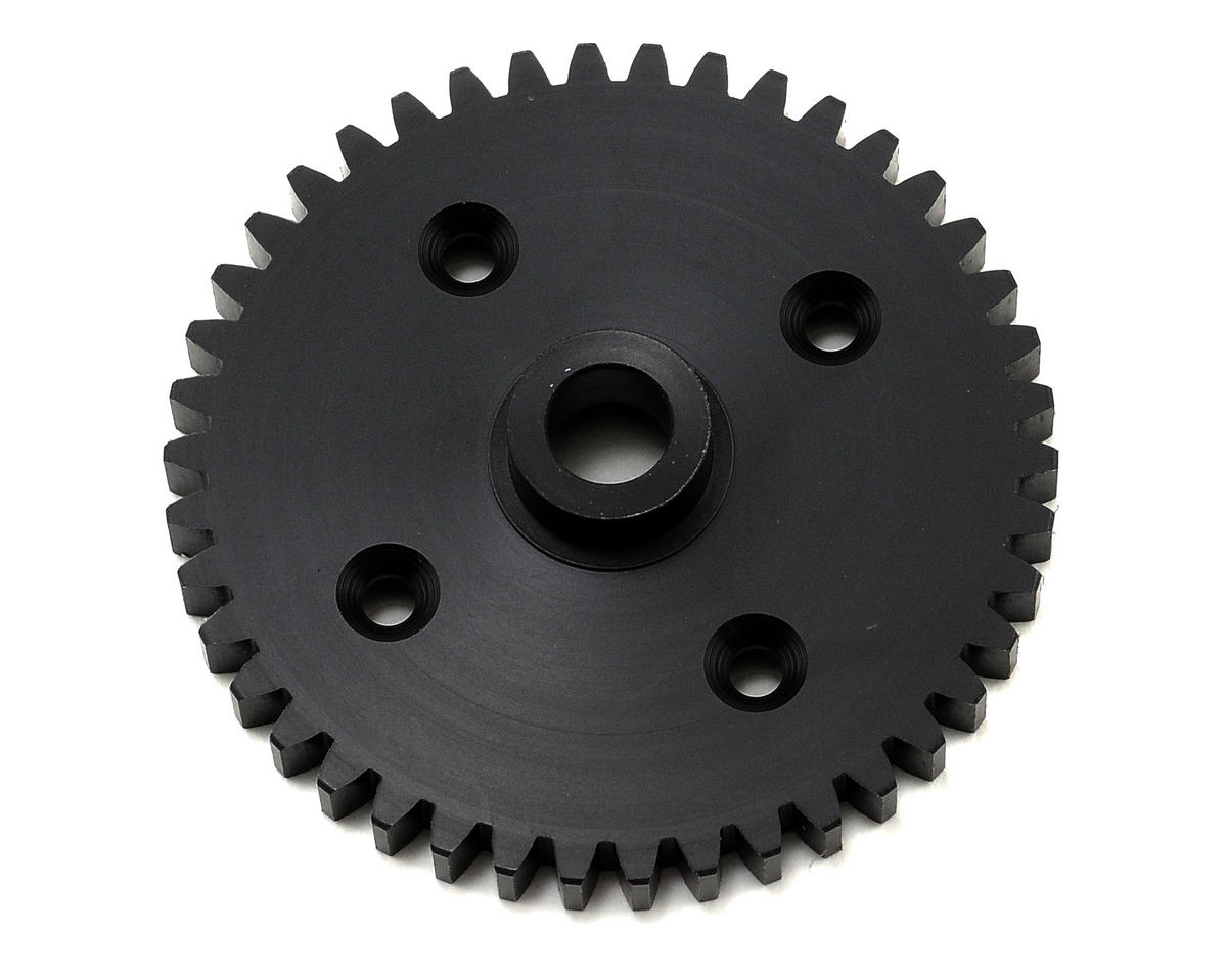 ST Racing Concepts 42T Light Weight Delrin Center Spur Gear