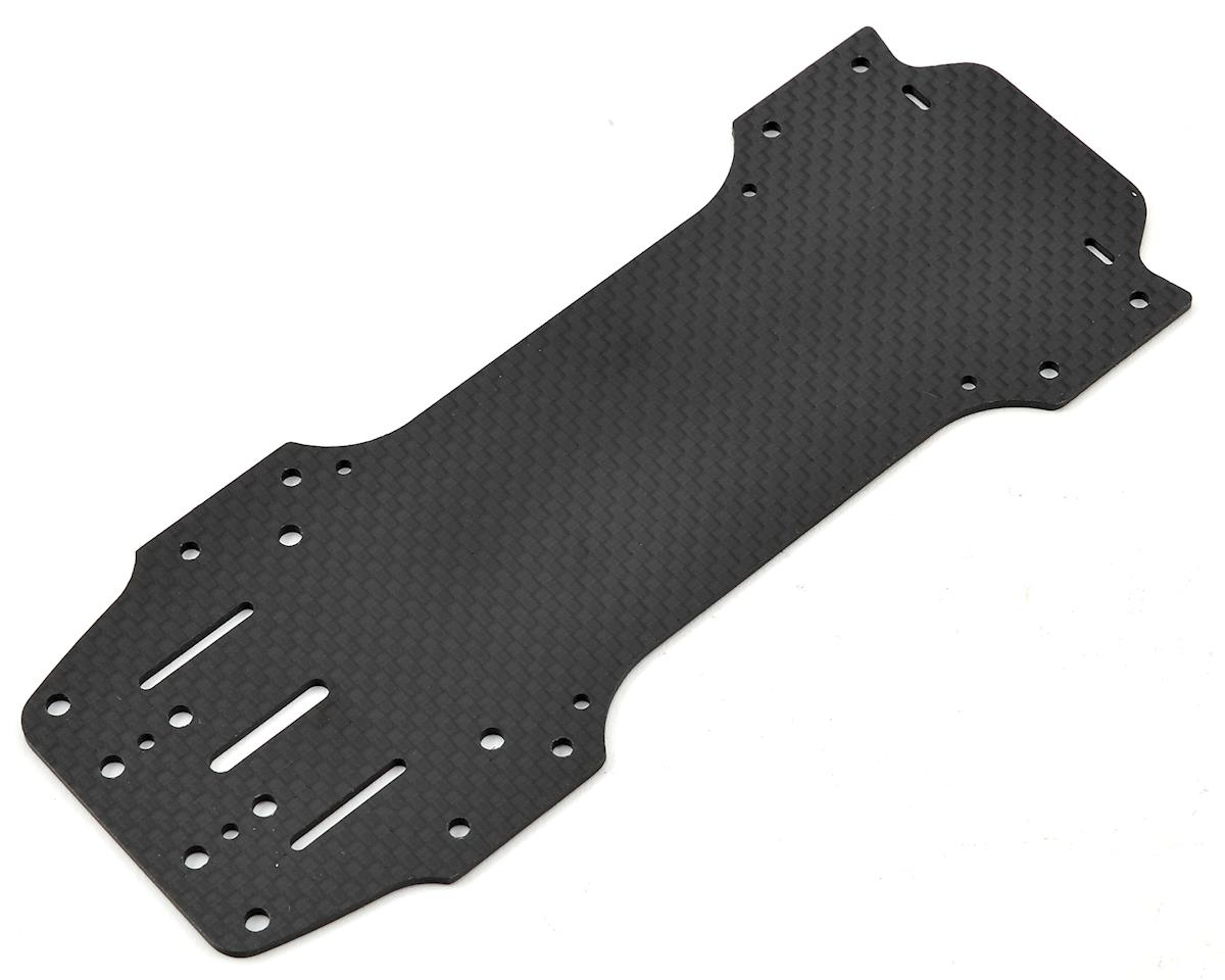 Spedix Black Knight 210/250 Bottom Frame Plate