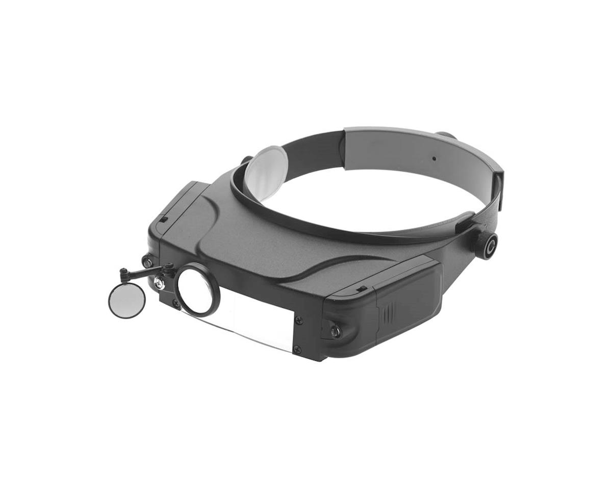 Squadron Products 10118 Multi-Powered Head Magnifier