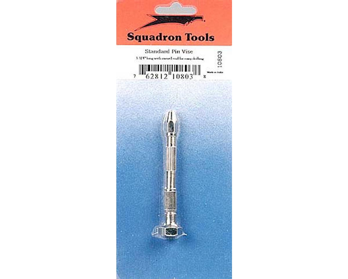Squadron Products Standard Pin Vise