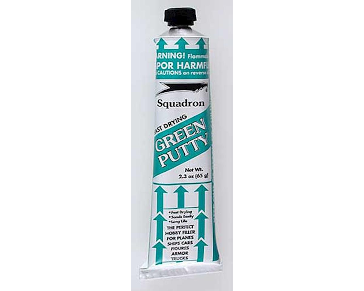Squadron Products Green Putty (1)